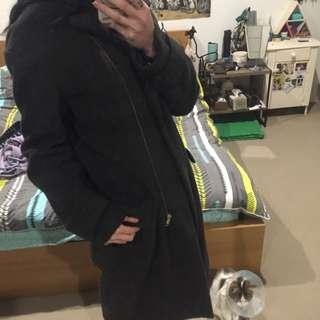 Stylish Long Coat