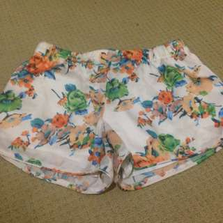 Lula & Rose Shorts Size S