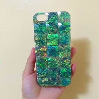 Swarovski Iphone 5/5s Case