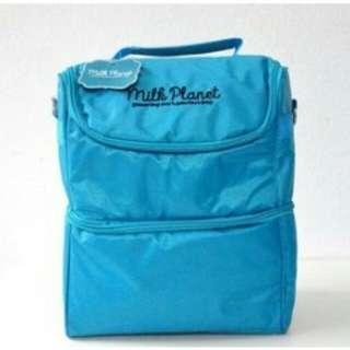 Milk Planet Cooler Bag