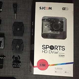Original SJCam 5000 WiFi