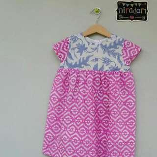 SUMA DRESS
