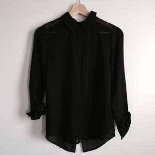 Shear Vintage Shirt