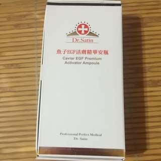 Dr Satin 魚子EGF活膚精華安瓶