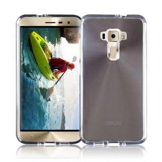🚚 FC商行~ASUS Zenfone 3 華碩 ZE550KL ZE520KL 5.5吋 5.2吋 清水套 果凍套 M1