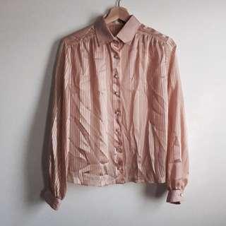 Vintage Shear Shirt