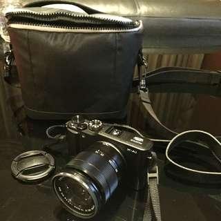 Camera Fujifilm Ax-1