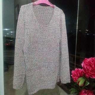 Sweater Bigsize