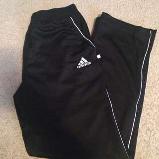 *FAKE Adidas Sweatpants