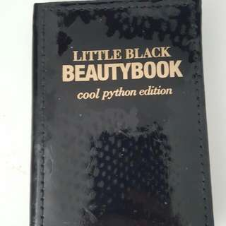 ELF - Little Black Book