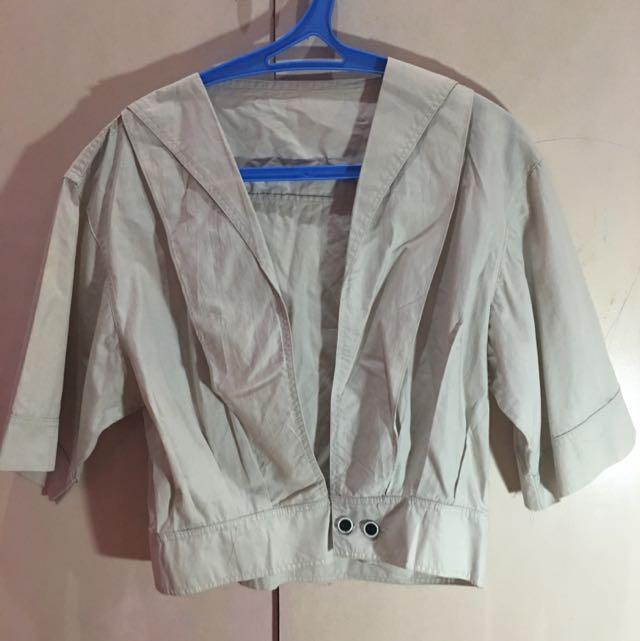 Bangkok Shirt blazer