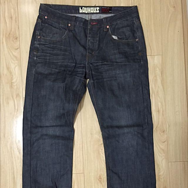 Bauhaus Jeans