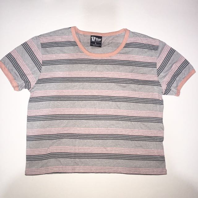 BRAND NEW Cotton On TBar Winnie Ringer in LARGE