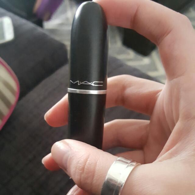 Brand New MAC Lipstick