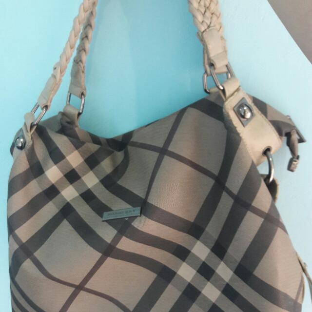 Burberry Bag KW Super