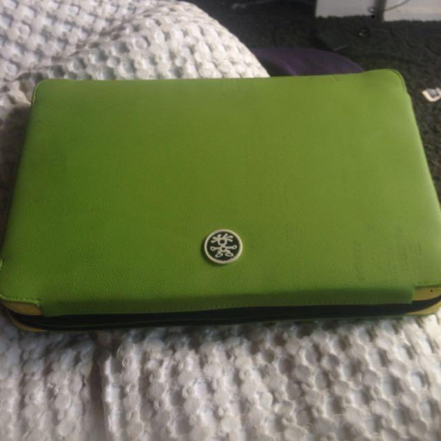 Crumpler Laptop Protected Bag