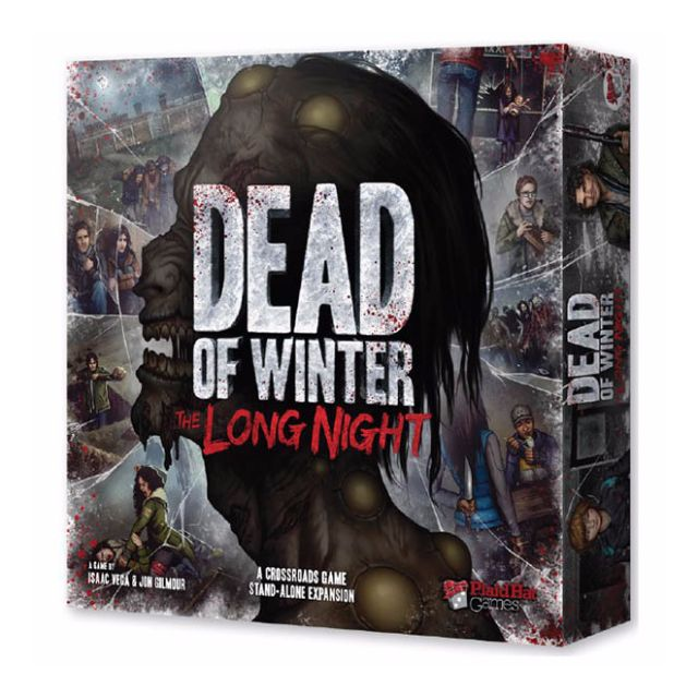 Dead of Winter: The Long Night (Pre-Order; Arriving Mid Sept 2016)