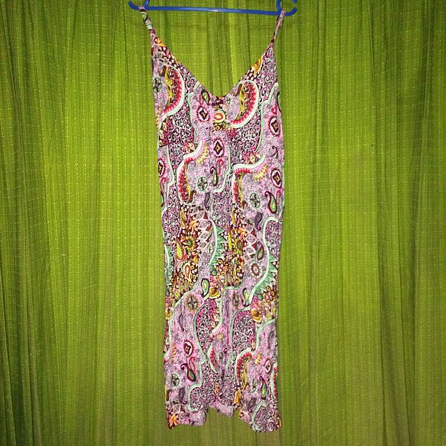 Dress For Summer Beach Vacation