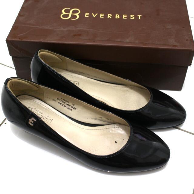 Everbest Wedges Sz 36