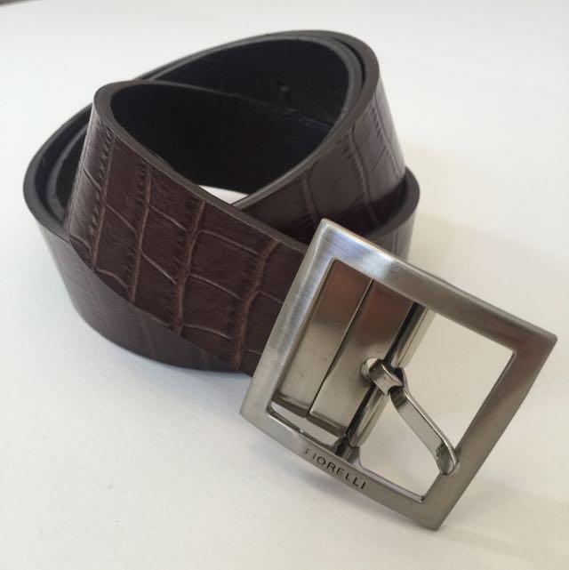 Fiorelli Brown Belt