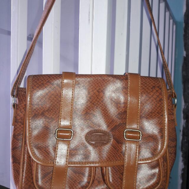 Fossyl Sling Bag KW