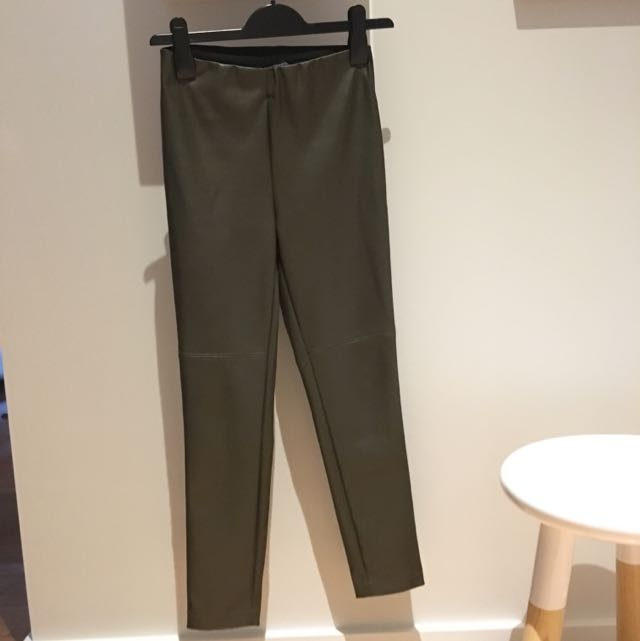 French Connection Fitted Pant