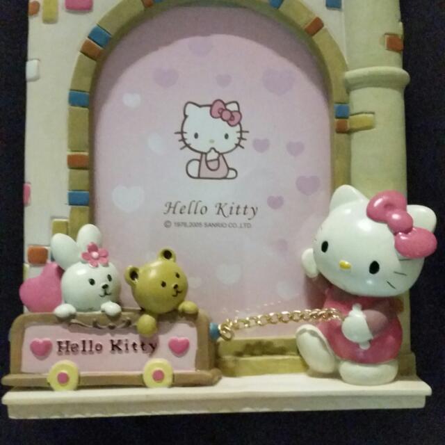 Hello Kitty Photo Frame (309 - 20)