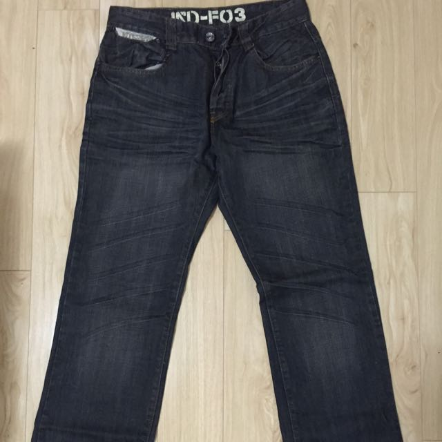 Industrie Jeans