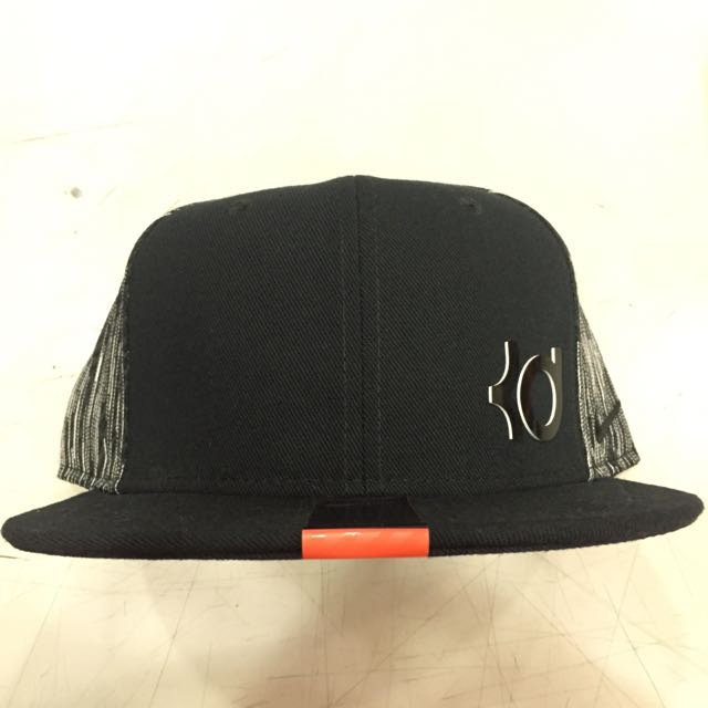 KD cap, Mens Fashion, Accessories on Carousell