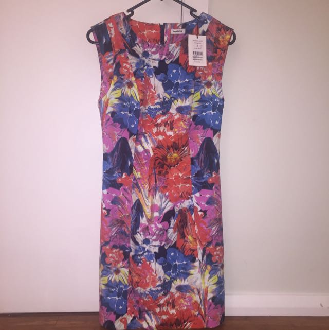 MARCS DRESS SIZE 6 BRAND NEW