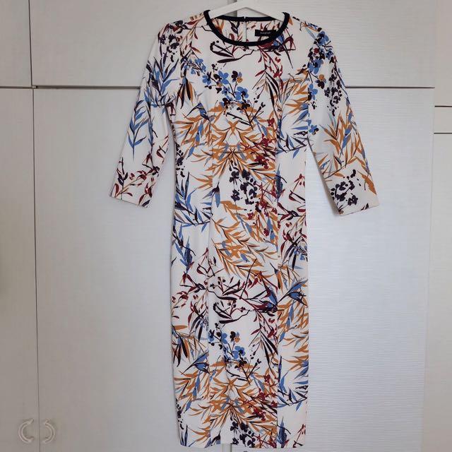 Marks & Spencer Dress - Autograph
