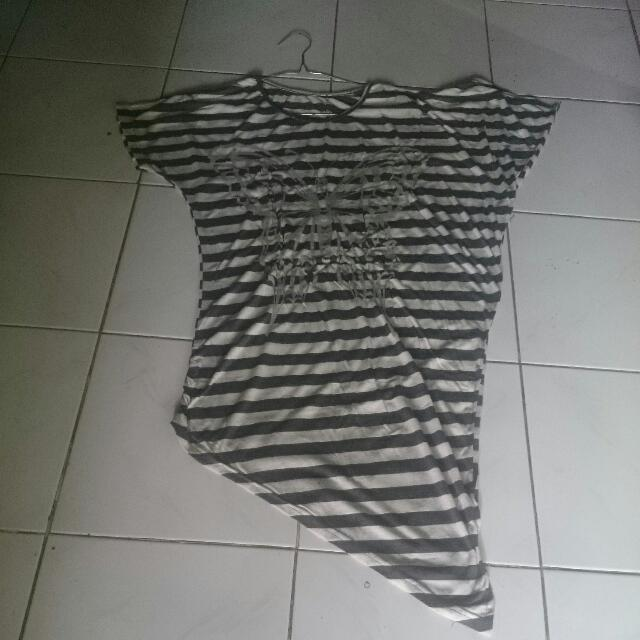 Mini Dress Kupu Kupu