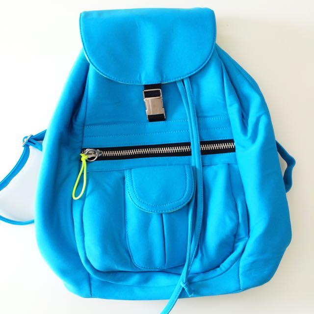 Neoprene Deena & Ozzy Backpack (Urban Outfitters)