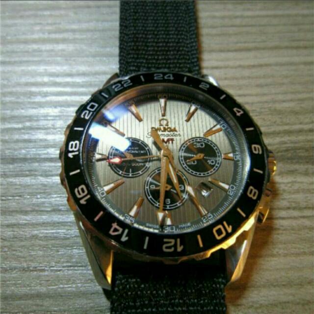 OMEGA機械錶