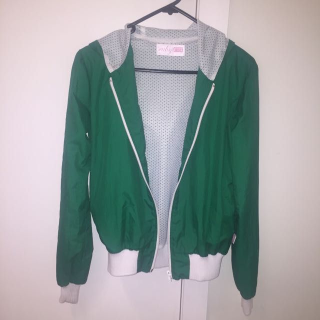 RUBY NZ JACKET SIZE XS