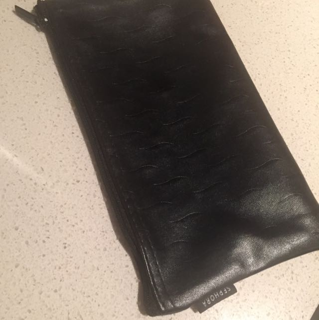 Sephora Black Case