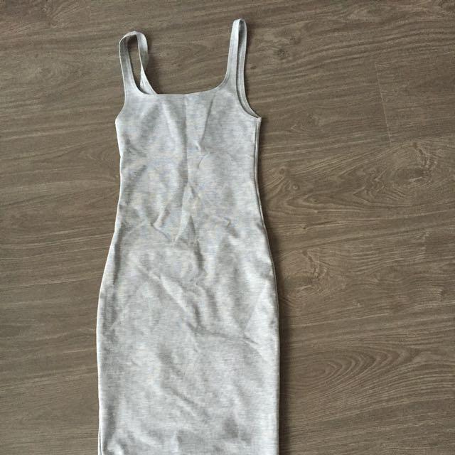 Sexy Zara Body Con Dress