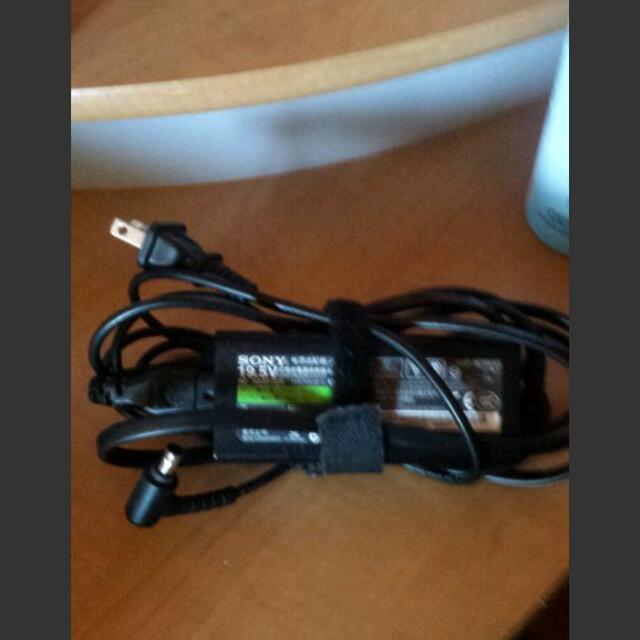 Sony Laptop Ac Adapter