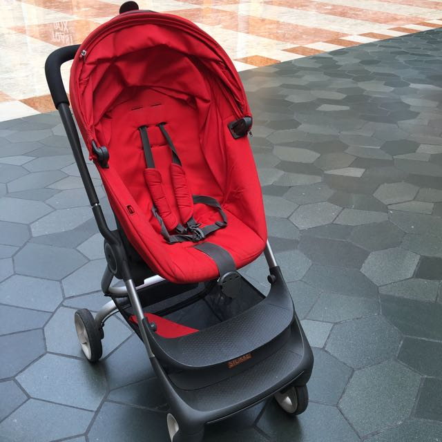 Stokke Scoot V1