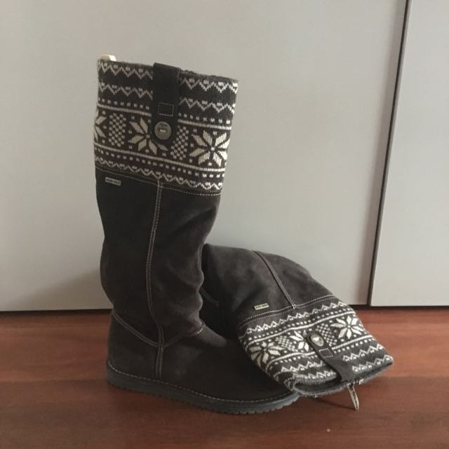 Tamaris Winter Boots