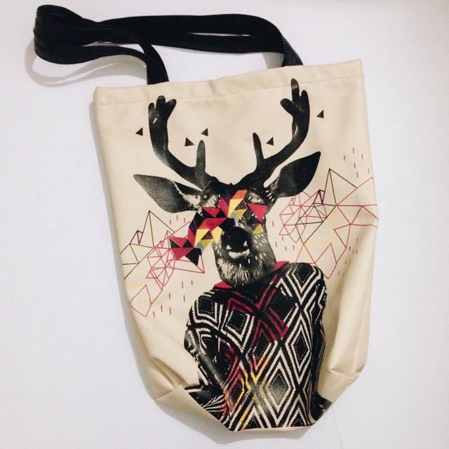 Tote Bag Adorable Projects