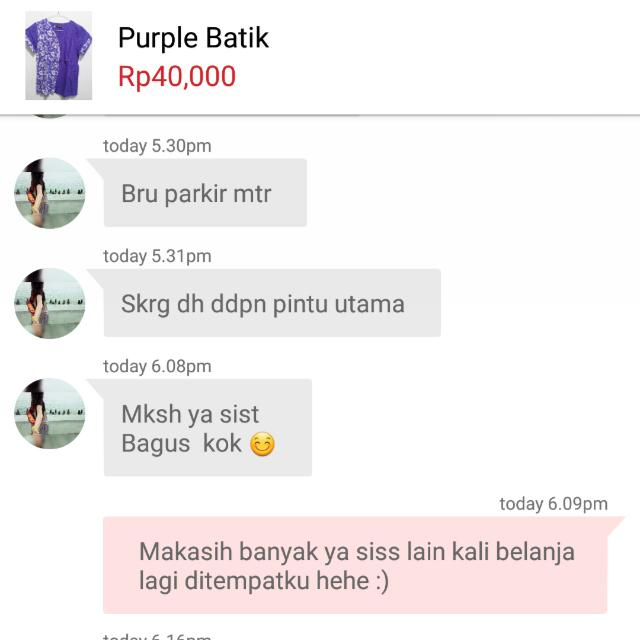 Trusted Seller👌