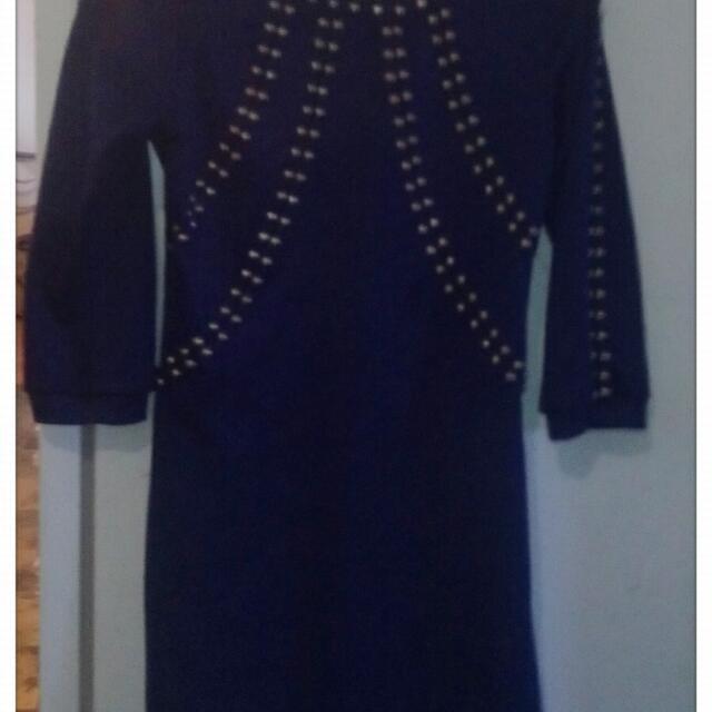 VINTAGE STYLE DRESS SIZE 10