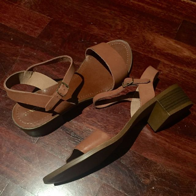 Windsor Smith Sandals Size 10/41
