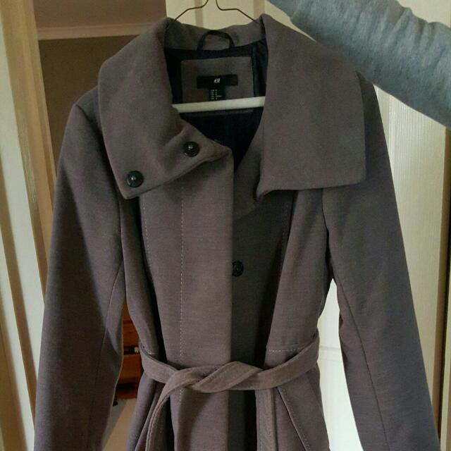 Women's H&M Coat