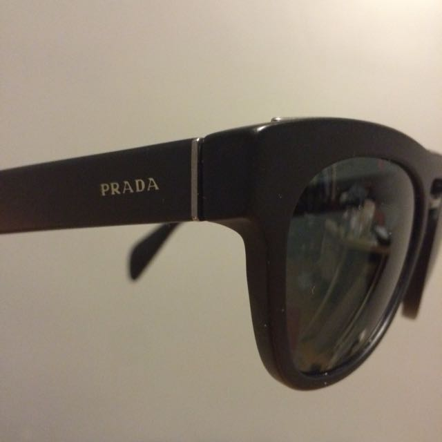 Women's Prada Sunglasses