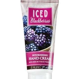 Bath & Body Works Blackberries Hand Cream 59ml