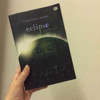 Eclipse Novel By Stephanie Mayer