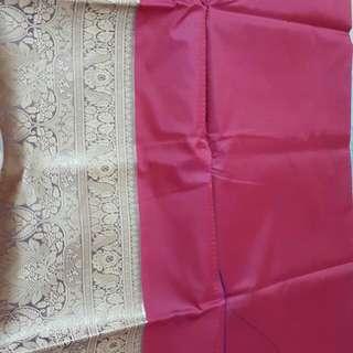 sari from India 6 meters