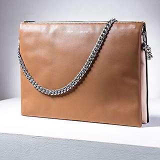 Celine Soft Trio Shoulder Bag